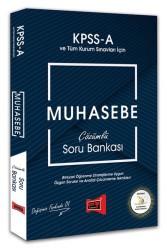 Yargı Yayınları - KPSS A MUHASEBE S.B