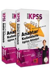 Yargı Yayınları - KPSS EĞİTİM BİLİMLERİ ANAHTAR KONU 2018