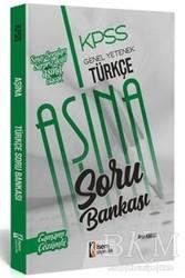İSEM Yayıncılık - KPSS Genel Yetenek Türkçe Aşine Soru Bankası