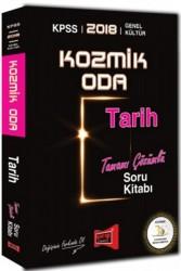 Yargı Yayınları - KPSS GK KOZMİK TARİH SORU 2018