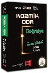 Yargı Yayınları - KPSS KOZMİK COĞRAFYA SORU 2018