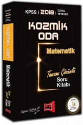 Yargı Yayınları - KPSS KOZMİK MATEMATİK SORU 2018
