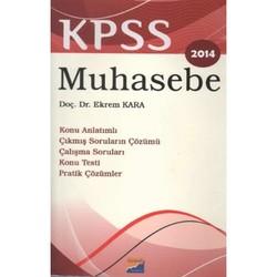 Siyasal Kitabevi - Eğitim - KPSS Muhasebe