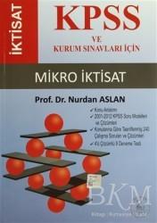 Marmara Kariyer Akademisi - KPSS ve Kurum Sınavları İçin Mikro İktisat