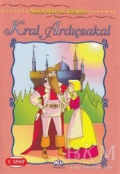 Polat Kitapçılık - Kral Ardıçsakal