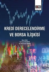 Eğitim Yayınevi - Ders Kitapları - Kredi Derecelendirme ve Borsa İlişkisi