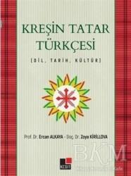 Kesit Yayınları - Kreşin Tatar Türkçesi