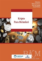 Ensar Neşriyat - Kripto Para Birimleri