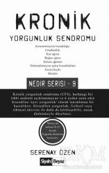 Siyah Beyaz Yayınları - Kronik Yorgunluk Sendromu