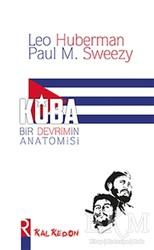 Kalkedon Yayıncılık - Küba Bir Devrimin Anatomisi