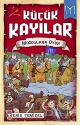 Timaş Çocuk - Küçük Kayılar - Moğollara Oyun