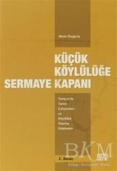 Nota Bene Yayınları - Küçük Köylülüğe Sermaye Kapanı