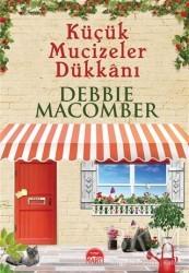Martı Yayınları - Küçük Mucizeler Dükkanı (Defter)