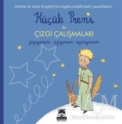 Marsık Kitap - Küçük Prens İle Çizgi Çalışmaları
