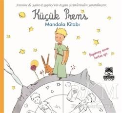 Marsık Kitap - Küçük Prens - Mandala Kitabı