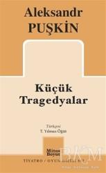Mitos Boyut Yayınları - Küçük Tragedyalar