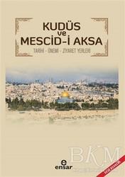 Ensar Neşriyat - Kudüs ve Mescid-i Aksa