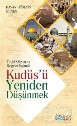 Önsöz Yayıncılık - Kudüs'ü Yeniden Düşünmek