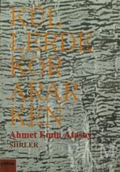 Yaba Yayınları - Küllerde Kor Ararken