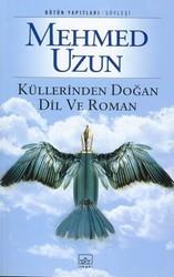 İthaki Yayınları - Küllerinden Doğan Dil ve Roman