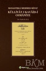 Hiperlink Yayınları - Külliyat-ı Kavaid-i Osmaniye