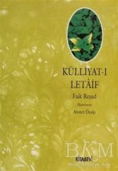 Kitabevi Yayınları - Külliyat-ı Letaif
