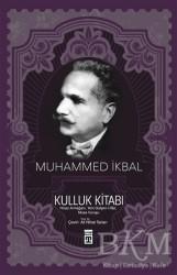 Timaş Yayınları - Kulluk Kitabı