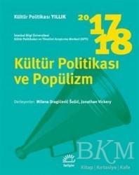 İletişim Yayınevi - Kültür Politikası ve Popülizm 2017 - 2018
