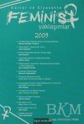 Bgst Yayınları - Kültür ve Siyasette Feminist Yaklaşımlar 2009