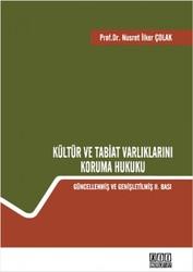 On İki Levha Yayınları - Kültür ve Tabiat Varlıklarını Koruma Hukuku