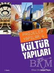 YEM Yayın - Kültür Yapıları - Projeler Yapılar 4