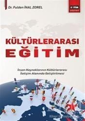 Eğitim Yayınevi - Ders Kitapları - Kültürlerarası Eğitim