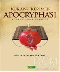 CBN Yayınları - Kur-an'ı Kerim'in Apocrypha'sı