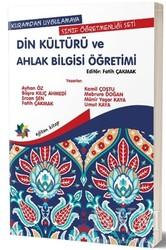 Eğiten Kitap - Kuramdan Uygulamaya Sınıf Öğretmenliği Seti -Din Kültürü ve Ahlak Bilgisi Öğretimi