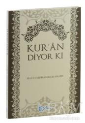 Beka Yayınları - Kur'an Diyor ki