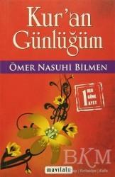 Mavi Lale Yayınları - Kur'an Günlüğüm