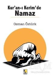 Çıra Yayınları - Kur'an-ı Kerim'de Namaz