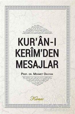 Kur'an-ı Kerimden Mesajlar