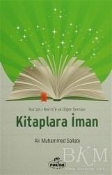 Ravza Yayınları - Kur'an-ı Kerim'e ve Diğer Semavi Kitaplara İman