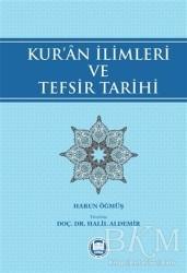 Marmara Üniversitesi İlahiyat Fakültesi Vakfı - Kur'an İlimleri ve Tefsir Tarihi