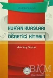 Diyanet İşleri Başkanlığı - Kur'an Kursları Etkinlik Kitabı (1-2 Takım)