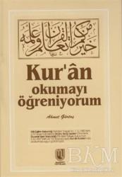 Marifet Yayınları - Kur'an Okumayı Öğreniyorum (Şamua)