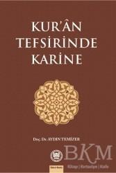 Marmara Üniversitesi İlahiyat Fakültesi Vakfı - Kur'an Tefsirinde Karine