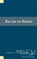 Grafiker Yayınları - Kur'an ve Anlam