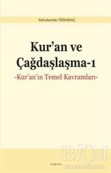 Ankara Okulu Yayınları - Kur'an ve Çağdaşlaşma 1