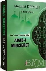 Demlik Yayınları - Kur'an ve Sünnete Göre Adab-ı Muaşeret