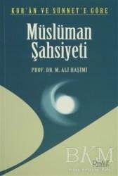 Risale Yayınları - Kur'an ve Sünnete Göre Müslüman Şahsiyeti