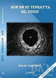 Üniversite Yayınları - Kur'an ve Tevrat'ta Hz.Yusuf