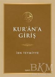 İşaret Yayınları - Kur'an'a Giriş