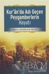 Risale Yayınları - Kur'an'da Adı Geçen Peygamberlerin Hayatı